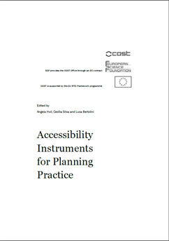 Cost Accessibility planning