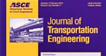 revista Transportation Engineering