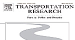 revista transportationresearch
