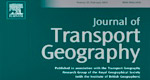 revista transportgeography