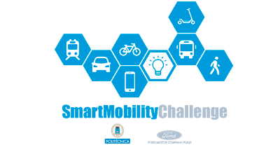 ford smart mobility challenge 2019