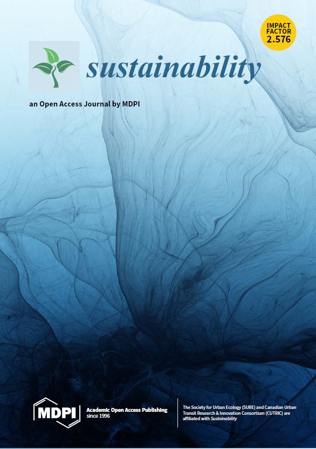 revista Sustainability